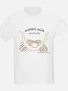 Lactavist Kids T-Shirt