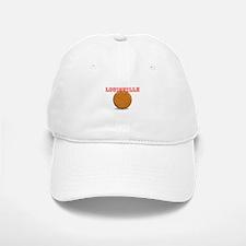 Louisville Basketball Baseball Baseball Cap