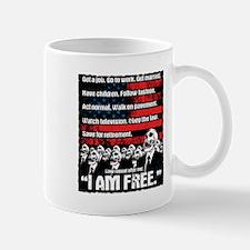 United States of Conformity Mug