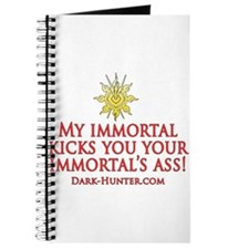 My Immortal Journal