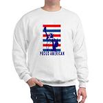 PROUD AMERICAN Sweatshirt