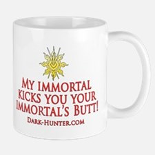 My Immortal Mug