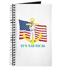 Its Nautical Journal