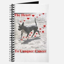 Cute Canine cancer Journal