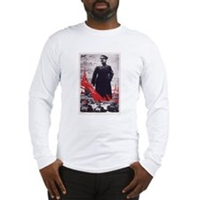 Stalin Red Army Long Sleeve T-Shirt