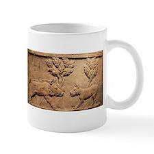 Roman Boar Dog Mug