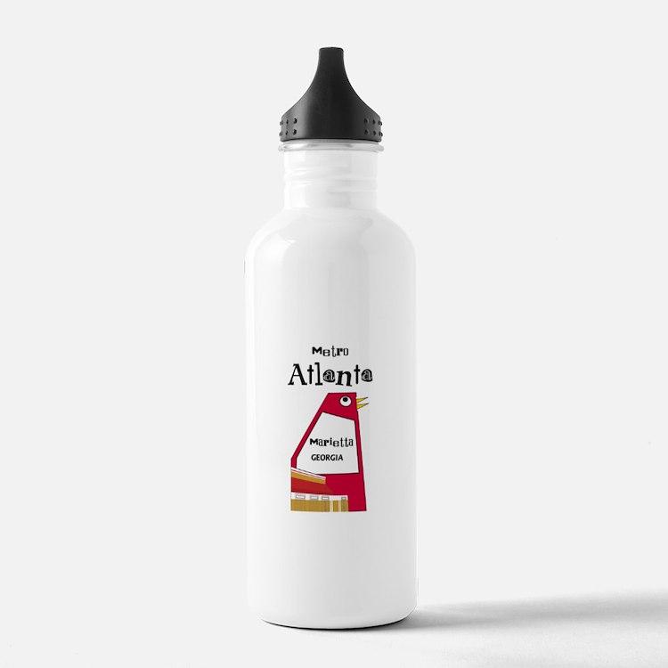 Atlanta Water Bottle