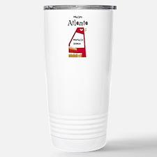 Atlanta Travel Mug