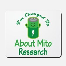 Mito Research Battery Mousepad