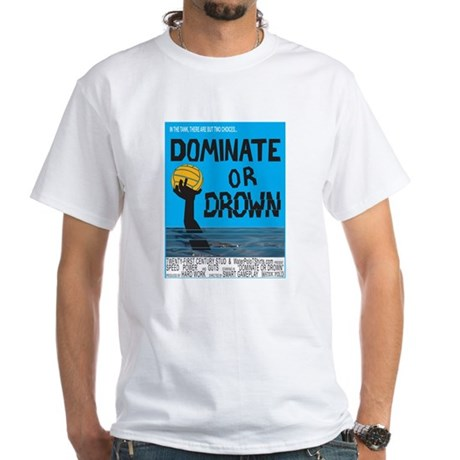 dominate or drawon wpts T-Shirt