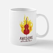 Awesome At Double Bass Mug