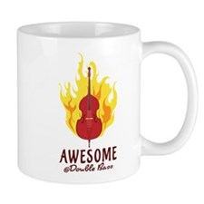 Awesome At Double Bass Mug