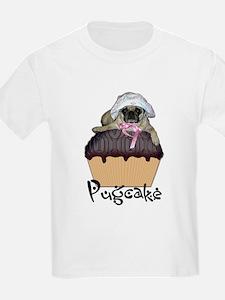 Pugcake T-Shirt