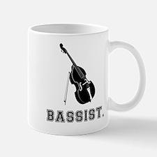Bassist Mug