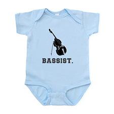 Bassist Infant Bodysuit