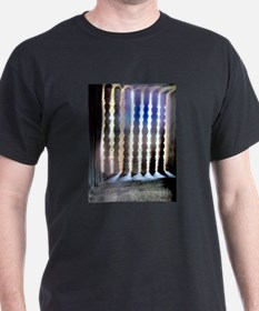 Angkor Wat Window Inside T-Shirt