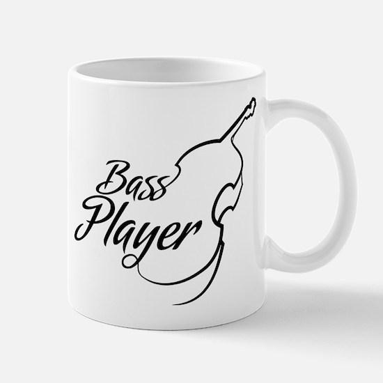 Bass Player Mug