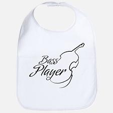 Bass Player Bib