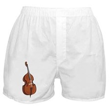 Double Bass Boxer Shorts