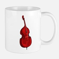 Double Bass Mug