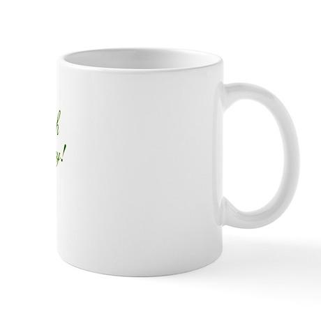 Ben Franklin Secret Mug