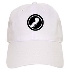 Double Bass Baseball Cap