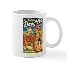 'Farmer's Daughter Comics #1 Mug