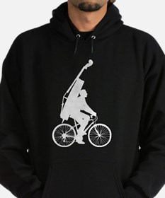 Double Bass Carrier Hoodie