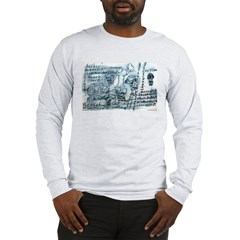 johnmtshirt.jpg Long Sleeve T-Shirt