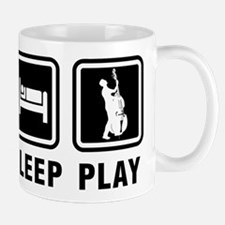 Eat Sleep Play Mug