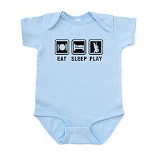 Eat Sleep Play Infant Bodysuit