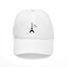 J'adore la France Baseball Cap