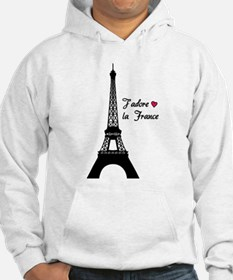 J'adore la France Jumper Hoody