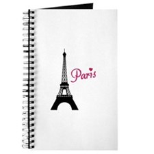 Paris Journal