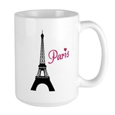 Paris Mug