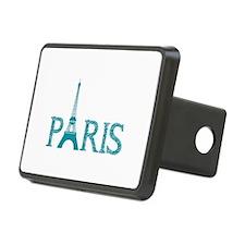Paris Hitch Cover