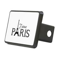 J'aime Paris Hitch Cover