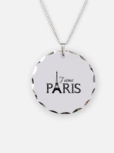 J'aime Paris Necklace