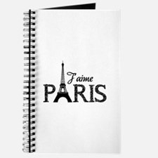 J'aime Paris Journal
