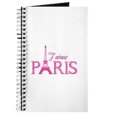 J'aime Paris Journal