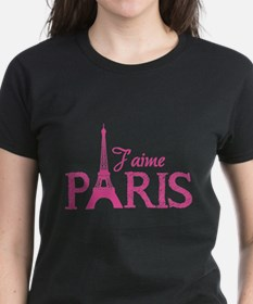 J'aime Paris Tee
