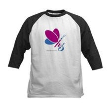 Hopeful Survivors Butterfly No Writing Tee