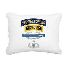 SF Sniper CIB Airborne Senior Rectangular Canvas P
