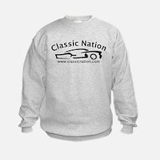 CN Sweatshirt