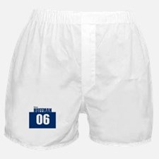 Huffman 06 Boxer Shorts