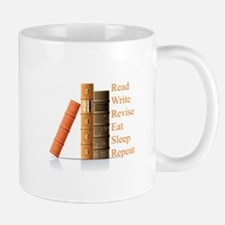 How to be a writer Mug
