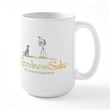 Fur Goodness Sake Mug