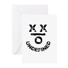 undefined.png Greeting Cards (Pk of 10)