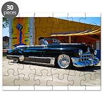 Cadillac Puzzle