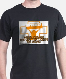 AGENT ORANGE THE GIFT T-Shirt